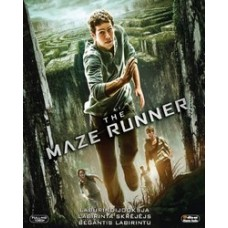 Labürindijooksja / The Maze Runner [Blu-ray]