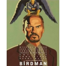 Lindmees / Birdman [Blu-ray]