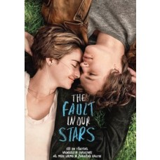 Süü on tähtedel / The Fault in Our Stars [DVD]