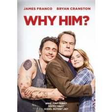 Miks just tema? / Why Him? [DVD]