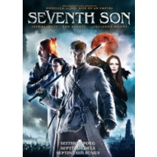 Seitsmes poeg / The Seventh Son [DVD]