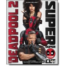 Deadpool 2 [2Blu-ray]