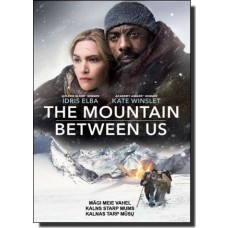 Mägi meie vahel / The Mountain Between Us [DVD]