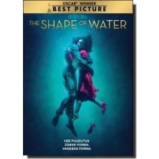 Vee puudutus / The Shape of Water [DVD]
