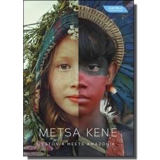 Estonia meets Amazonia [CD+ raamat]