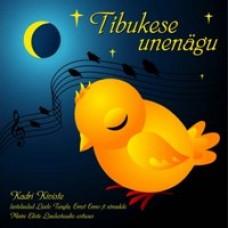 Tibukese unenägu [CD]