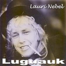 Luguauk [CD]