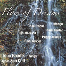 Flow of Dreams [CD]