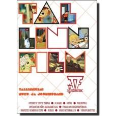 Tallinnfilmi nuku- ja joonisfilmid [DVD]