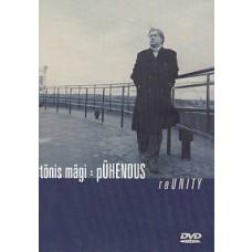 Pühendus [DVD]