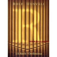 Bach: Orelimissa [CD]
