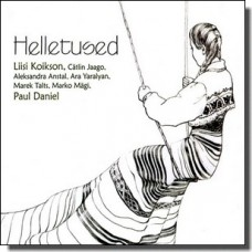 Helletused [CD]
