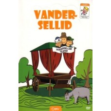 Vandersellid [DVD]