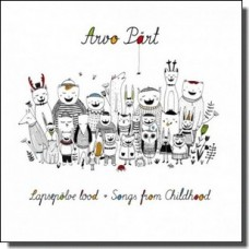 Lapsepõlve lood | Songs From Childhood [CD]