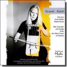 Strand... Rand [CD]