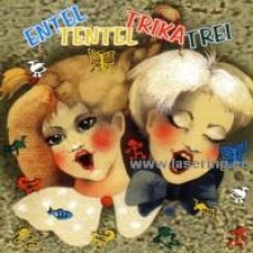 Entel Tentel Trika Trei [CD]