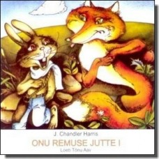Onu Remuse jutte I [CD]
