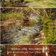 Võsu jõe sillerdus [CD]
