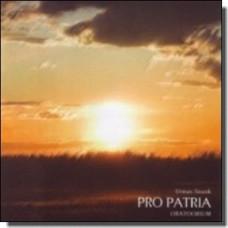 Pro Patria [CD]