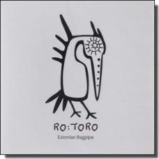 Estonian Bagpipe [CD]