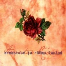 Armastuse ja rõõmu laulud [CD]