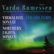 Virmaliste sonaat / Northern Lights Sonata
