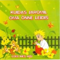 Kuidas Jaromil oma õnne leidis [CD]
