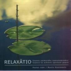 Relaxatio [CD]