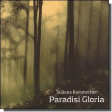 Paradisi Gloria [CD]
