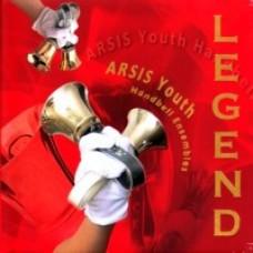Legend [CD]