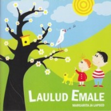 Laulud emale [CD]