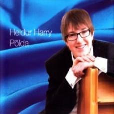 Heldur Harry Põlda ja Eesti Kaitseväe Orkester [CD]