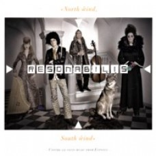 North Wind, South Wind [CD]
