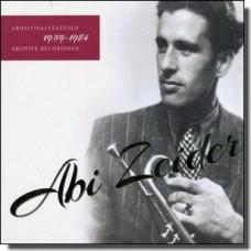 Arhiivisalvestused 1959-1984 [CD]