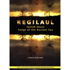 Regilaul [DVD+CD]