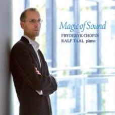 Magic of Sound [CD]