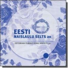 Eesti Naislaulu Selts 20 [2CD]
