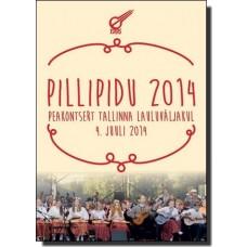 Pillipidu 2014 [2DVD]