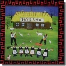 Taverna [CD]