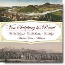 Von Salzburg bis Reval [CD]