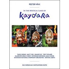 In the Mystical Land of Kaydara / Müstilisel Kaydara-maal [DVD]