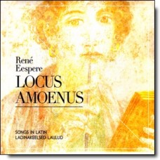 Locus amoenus [CD]