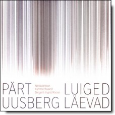 Luiged läevad [CD]