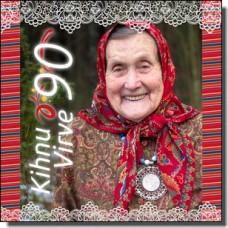 Kihnu Virve 90 [CD]