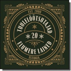 Elumere lained [CD]