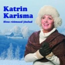 Sinu rõõmsad jõulud [CD]