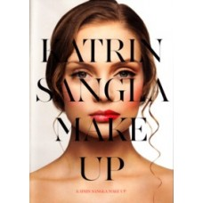 Katrin Sangla make-up [DVD]