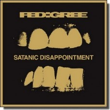 Satanic Disappointment [CD]