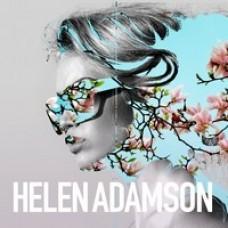 Helen Adamson [CD]