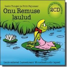 Onu Remuse laulud [2CD]